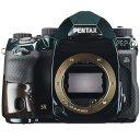 PENTAX K-1 MARK2 MARK II J LIMITED 01 ボディ リコーイメージング