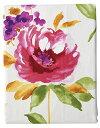 メリーナイト綿100%敷ふとんカバー ラフィネ シングルロングサイズ105×215cmピンクIS63501-16