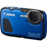 Canon PowerShot D POWERSHOT D30