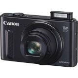 Canon PowerShot SX POWERSHOT SX610 HS BK