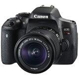 Canon EOS KISS X8i EOS KISS X8I(W) EF-S18-55 IS
