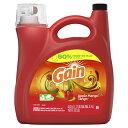 GAIN 液体洗濯洗剤 リキッド アップルマンゴータンゴ 4.43L