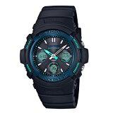 カシオ 腕時計 AWG-M100SF1BJR