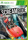 ScreamRide/XB360//B 12才以上対象 日本マイクロソフト D9Y00008