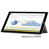 Microsoft Surface Pro 3 サーフェス プロ Core i5/128GB Windowsタブレット MQ2-00017 2014年最新モデル MQ200017