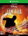 ディズニー ファンタジア: 音楽の魔法/XB360//A 全年齢対象 日本マイクロソフト GW500001