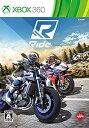 RIDE(ライド)/XB360//A 全年齢対象 日本マイクロソフト NF700001