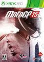 MotoGP 15/XB360//A 全年齢対象 日本マイクロソフト PG400001