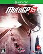 MotoGP 15/XBO/PG500001/A 全年齢対象