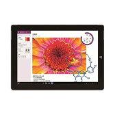 マイクロソフト Microsoft Surface 3 64GB WiFiモデル H9Q-00012 7G5-00026同等