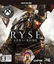 Ryse: Son of Rome(グレイテストヒッツ)/XBO/5F200026/【CEROレーティング「Z」(18歳以上のみ対象)】