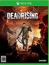 Dead Rising 4/XBO/6AA00024/【CEROレーティング「Z」(18歳以上のみ対象)】