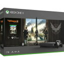 Xbox One X/XBO//D 17才以上対象 Microsoft 日本マイクロソフト CYV-00270