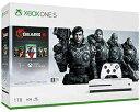 Microsoft Xbox One S 1TB 日本マイクロソフト 234-01035