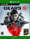 Gears 5/XBO// 日本マイクロソフト 6ER-00024