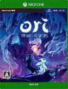 Ori and the Will of Wisps/XBO//A 全年齢対象 日本マイクロソフト LFM00009