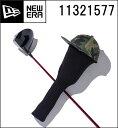 ニューエラ NEWERA ドライバー用 ヘッドカバー カモ 11321577