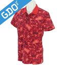 マンシングウェア Munsingwear 半袖ポロシャツ RM1577画像