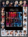 LUNATIC LIVE 2018 ver BLUE & RED/Blu-ray Disc/ ムービック TKPR-0158
