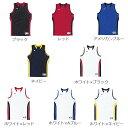 Champion バスケット ゲームシャツ CBR2204 AB アメリカBL S