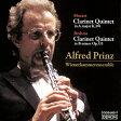 UHQCD DENON Classics BEST モーツァルト&ブラームス:クラリネット五重奏曲集/CD/COCQ-85317