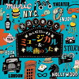 コロムビアキッズ 英語で楽しむ みんなだいすきミュージカル&映画のうた/CD/COCX-40085