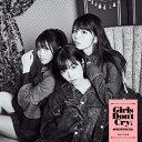 Girls Don't Cry/CDシングル(12cm)/ 日本コロムビア COCA-17540