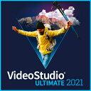 ソースネクスト VideoStudio Ultimate 2021 特別版 版 AMI06577