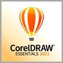 ソースネクスト CorelDRAW Essentials 2021 版 AMI06589