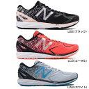 D幅 ニューバランス New Balance レディース ストロボ STROBE W ジョギング マラソン ランニングシューズ WSTROR画像