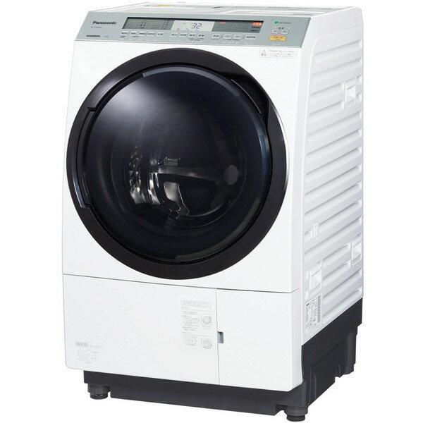 Panasonic  ななめドラム洗濯乾燥機 約40 ℃おしゃれ着コース搭載 NA-VX8900L-Wの写真