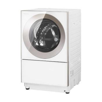 Panasonic  ななめドラム洗濯乾燥機 Cuble NA-VG1300L-P