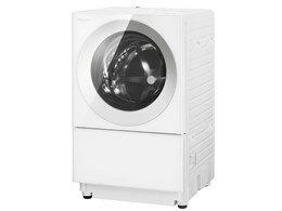 Panasonic  ななめドラム洗濯乾燥機 Cuble NA-VG730R-Sの写真