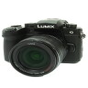 Panasonic LUMIX ミラーレス一眼カメラ DC-G99 パナソニック DC-G99H-K