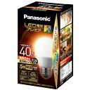 パナソニック Panasonic LED電球E26 /電球色 /485ルーメン /1個 プレミアX E26 LDA5LDGSZ4