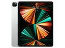 アップル iPad Pro 12.9インチ 第5世代 WiFi 256GB シルバー APPLE Japan 12.9 WI-FI 2021