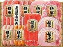 ドウシシャ 伊藤ハム国産豚肉使用伝承 TKS-56