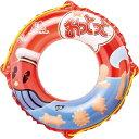 浮き輪 おっとっと うきわ 水遊び プール 海水浴 ドウシシャ