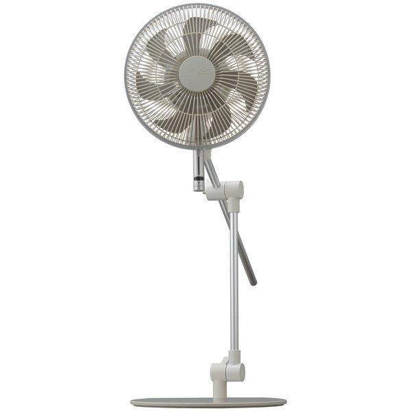 Kamome リビング扇風機 FKLU-232D(WH)の写真