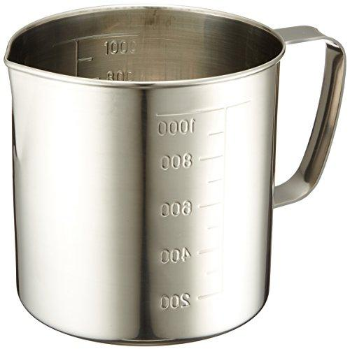 akagawakibutsu seisakusyo AG 18-8水マス 口付 1.000ccの写真