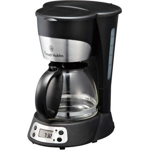 ラッセル・ホブス 5カップコーヒーメーカー7610JP(1台)の写真
