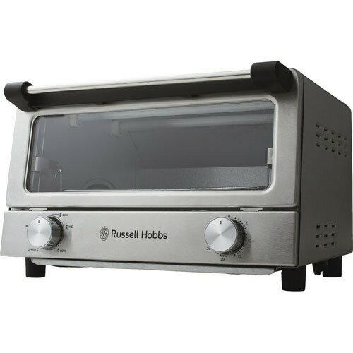 ラッセルホブス オーブントースター(1台)