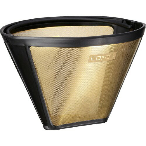 コレス ゴールドフィルター 1-10カップ用 C280(1コ入)の写真