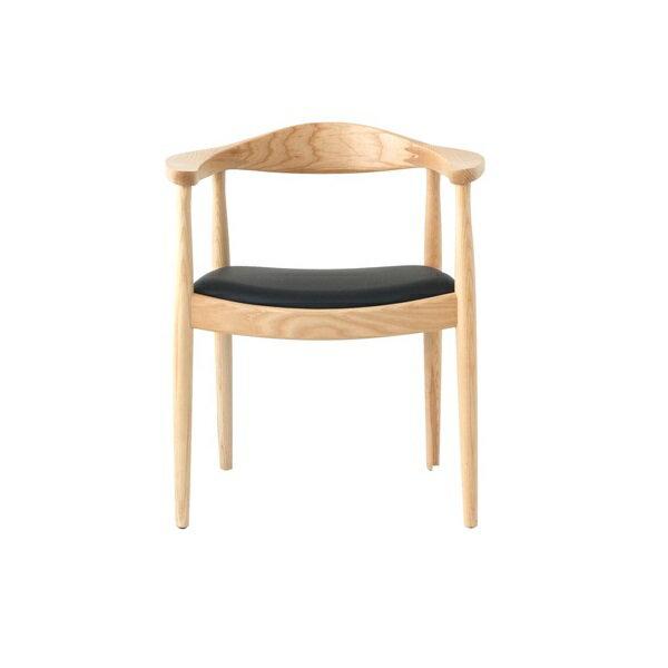 WILL ウィルリミテッド The Chair ザ・チェア ハンス ウェグナ ナチュラル PP-503 NAの写真