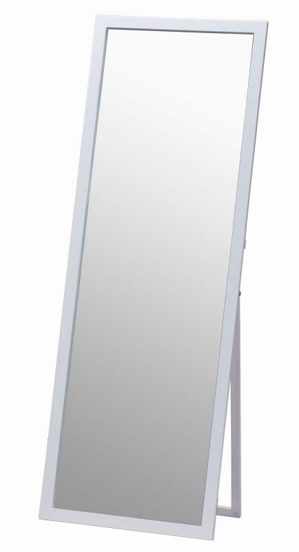 鏡面ジャンボスタンドミラー(MS-120S)(nyuka4上)の写真