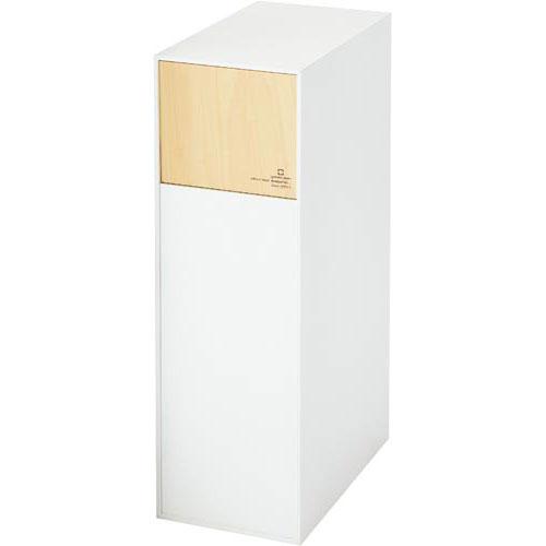 ヤマト工芸 DOORS S ホワイト YK07-104 Whの写真
