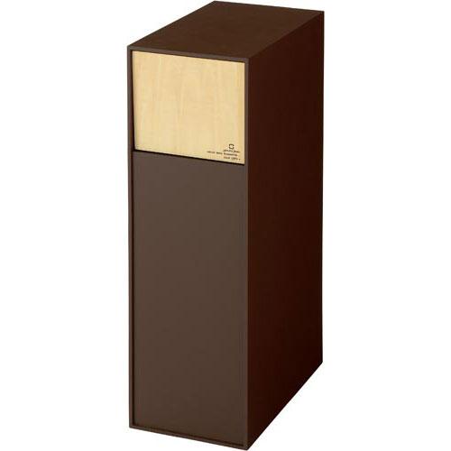 ヤマト工芸 DOORS S ブラウン YK07-104 Brの写真