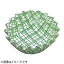 ココ・ケース(500枚入)丸型 8号深 緑
