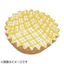 ココ・ケース(500枚入)丸型 9号深 黄