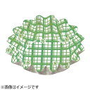 ココ・ケース(500枚入)丸型 ひまわり 大 緑